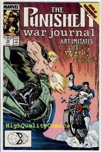 PUNISHER-WAR-JOURNAL-12-NM-Jim-Lee-Bushwacker-more-Marvel-in-store