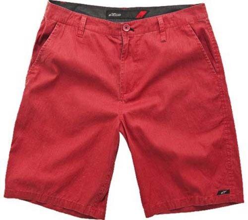475d154d2fb8 Alpinestars Walkshorts (32) Red Indirect onivkq19429-Shorts - www ...