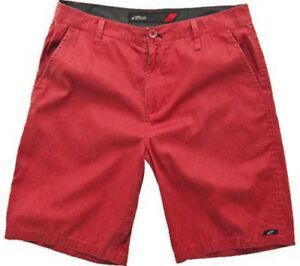 Alpinestars Walkshorts Indirect Red 32 8051194292568 qYwYrd5xf