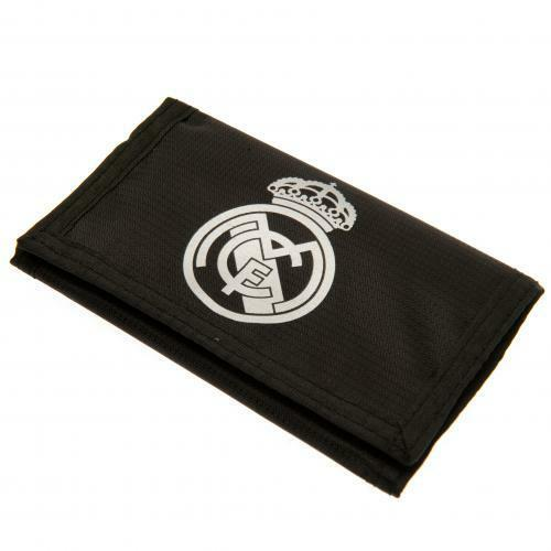 Real Madrid F.C. Nylon Wallet RT