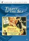 Tyrant of The Sea 0043396443365 With Rhys Williams DVD Region 1