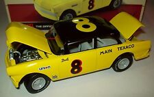 Dale Earnhardt '56 Main Texaco #8 James Miller Ford Victoria 1/24 NASCAR Classic