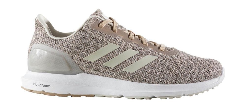 Adidas para hombre Cosmic 2 SL zapatillas de Color caqui Talco CQ1709 Talla 9 - 12