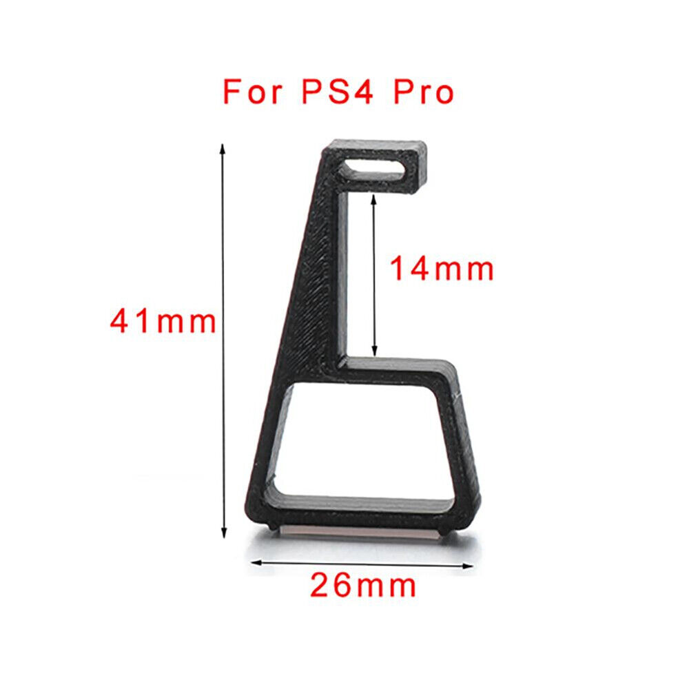 Bracket For PS4 Slim ProGame Machine Cooling Legs For PS4 Accessories Feet Stand
