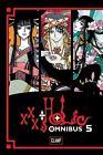 XXXHolic Omnibus: Xxxholic Omnibus Vol. 5 by Clamp Staff (2015, Paperback)