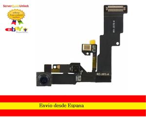 Camara Frontal Delantera para iPhone 6 / 6G con Sensor de Proximidad Cable Flex