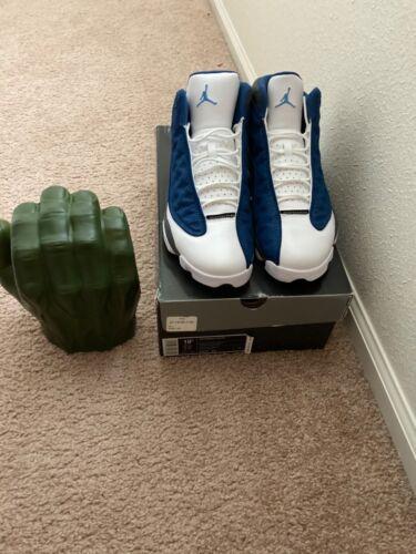 VNDS Size 10.5 Nike Air Jordan XIII (13) Flint (20