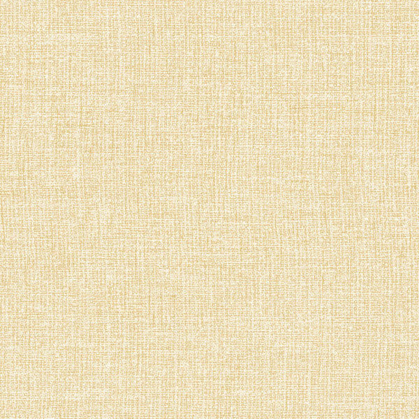9066 - Fibra Plain Gold Weiß Ultra Heavy Duty Vinyl Wallpaper