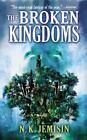 The Inheritance Trilogy: The Broken Kingdoms 2 by N. K. Jemisin (2011, Paperback)