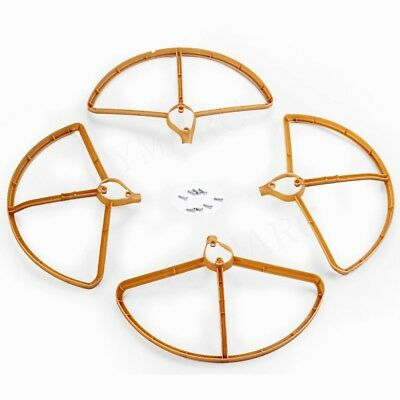 For H501S Hubsan X4 RCdrone Spare Parts Propeller blades Protector Protection