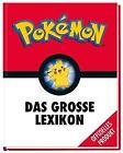 Pokémon: Das große Lexikon (2020, Gebundene Ausgabe)