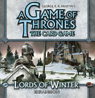 Lords of Winter Expansion by Fantasy Flight Games (Undefined, 2010)