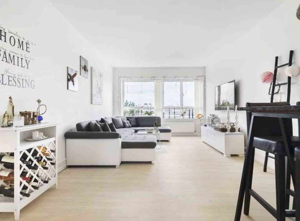 2610 3 vær. lejlighed, 76 m2, Rødovre parkvej 187 3 th