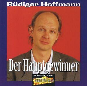Ruediger-Hoffmann-Der-Hauptgewinner-CD-Wohnungssucher-Schuetzenkoenig-Mitbewohner