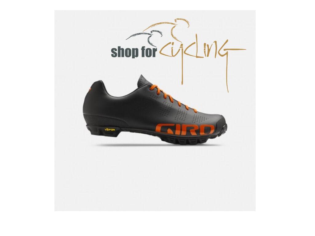 Schuhe GIRO EMPIRE VR90 NERO ROSSO n°41