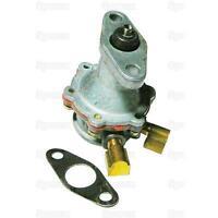 Ford Tractor Fuel Pump Gas 2000 3000 4000 2600 3600 4600 5000 6600 65+ C5ne9350a