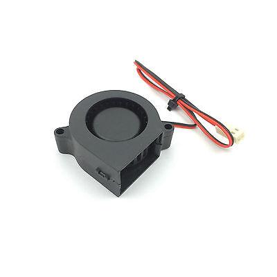 3D Printer 12V DC 40mm Blow Radial Cooling Fan - Hotend / Extruder - RepRap