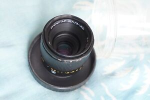 MC Industar-61 L/Z M42 for Practica Canon Nikon Zenit *