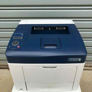 Fuji-Xerox-DocuPrint-P455d-Mono-Laser-Network-Printer-Auto-Duplex-45ppm