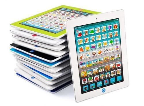 New TABLET My 1st Year Kids IPAD TAB Learning New Toy  Gift UK Seller