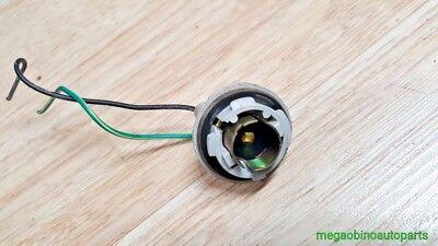 1998-1999 Mazda 626 Pigtail Sockel Rücklicht Turn Oem 1b720
