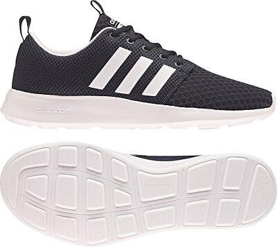 Adidas Cf Swift Racer Hommes Chaussures De Course, Baskets, Baskets Loisirs db0675n2 | eBay