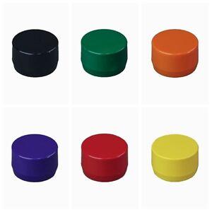 Image Is Loading BioTek Marine Colored PVC End Caps 1 034