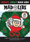 Holly, Jolly Mad Libs by Roger Price (Paperback / softback, 2009)