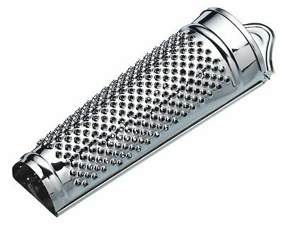 Kitchen Craft Stainless Steel Nutmeg And Spice Grater