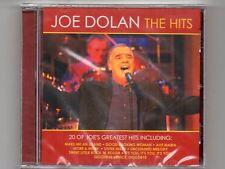 JOE DOLAN THE  HITS  - CD  Free Post UK