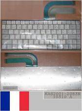 Tastiera Azerty Francese PANASONIC TOUGHBOOK CF-M34, P / N: KAS2001-2083R Grigio