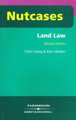100% Waar Land Law (nutcases),john Weldon, Chris Chang Geselecteerd Materiaal