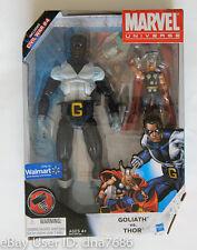 Marvel Universe GOLIATH THOR RAGNAROK  Avengers Civil War Walmart Figure Hasbro