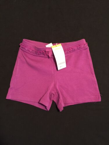 NWT Gymboree Girls Everyday Favorites Knit Shorts Pick Size and Color!