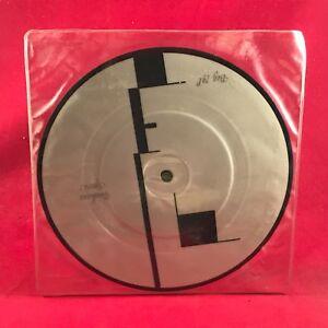 BAUHAUS-Spirit-1982-UK-7-034-Vinyl-Picture-disc-Single-EXCELLENT-CONDITION