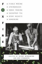 Foxfire: Foxfire 4 by Inc. Staff Foxfire Fund (1977, Paperback)