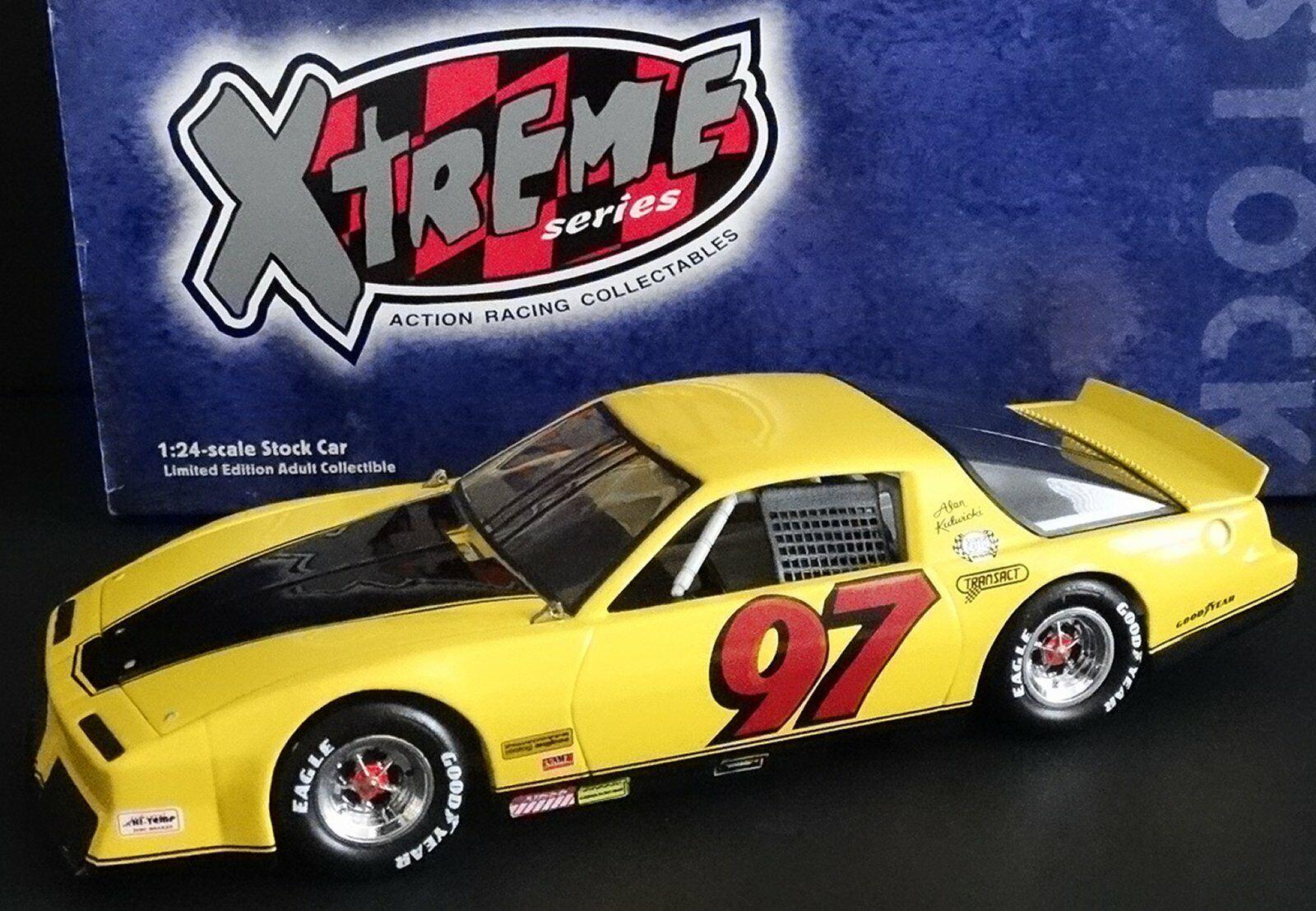 tienda de ventas outlet Alan Kulwicki  97 Projootipo Racing Engines Engines Engines 1 24 Arc 1983 Pontiac Firebird Xtreme  A la venta con descuento del 70%.