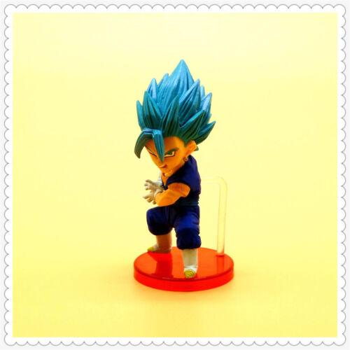 """BP DragonBall Z  DBZ  god goku  PVC Statue FIGURE 3/"""" NEW #S1"""