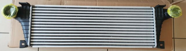 Intercooler Iveco Daily Turbo Diesel Dal 1989 in Poi
