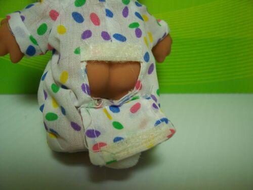 "5/"" Russ Troll Doll EASTER WACKY WABBIT NEW IN ORIGINAL BAG RABBIT BUNNY"