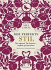 Der perfekte Stil von Nina Garcia (2012, Gebundene Ausgabe)