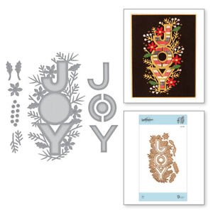 Christmas-JOY-Metal-Cutting-Dies-Stencil-For-Diy-Scrapbooking-Paper-Cards-Crafts