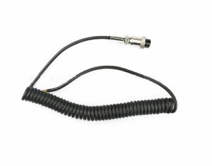 8PIN-Speaker-Mic-Cable-Line-for-KenwoodHM-36-IC-449C-229C-Kenwood-MC-44-261