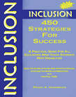 Inclusion: 450 Strategies for Success: A Practical Guide for All Educators Who Teach Students with Disabilities by Peggy A. Hammeken (Paperback, 2008)