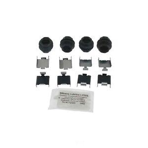 Disc-Brake-Hardware-Kit-fits-2011-2018-Ram-2500-3500-4500-5500-CARLSON-QUALITY