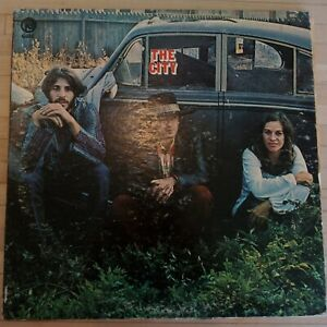 THE-CITY-NOW-THAT-EVERYTHINGS-BEEN-SAID-CAROLE-KING-ODE-Z12-44-012-PROMO-NM-RARE