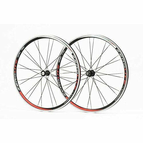 Vuelta ZeroLite Road Pro Wheelset, 700c, 10-Speed