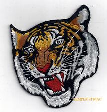 Shotokan Tiger Karate Do MMA Martial Arts Uniform PATCH Kung Fu  MMA Tae Kwon Do