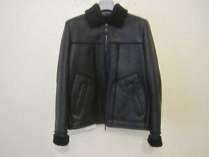 Jacket Valentino Shearling Jacket Black Valentino Shearling Black Valentino n0WEEwCqS