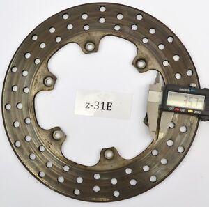 Cagiva-Mito-evo-125-n3-disco-de-freno-trasera